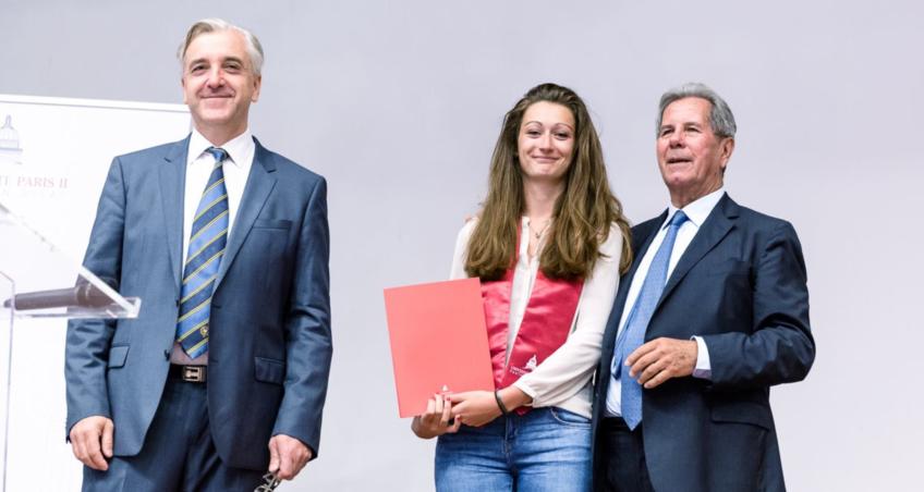 Concours d'Economie de l'Université