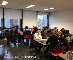 Atelier Métiers BNP
