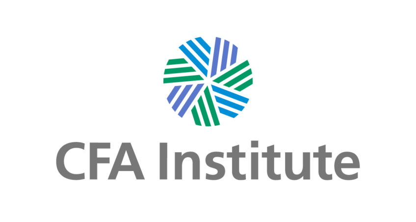Affiliation au CFA Institute