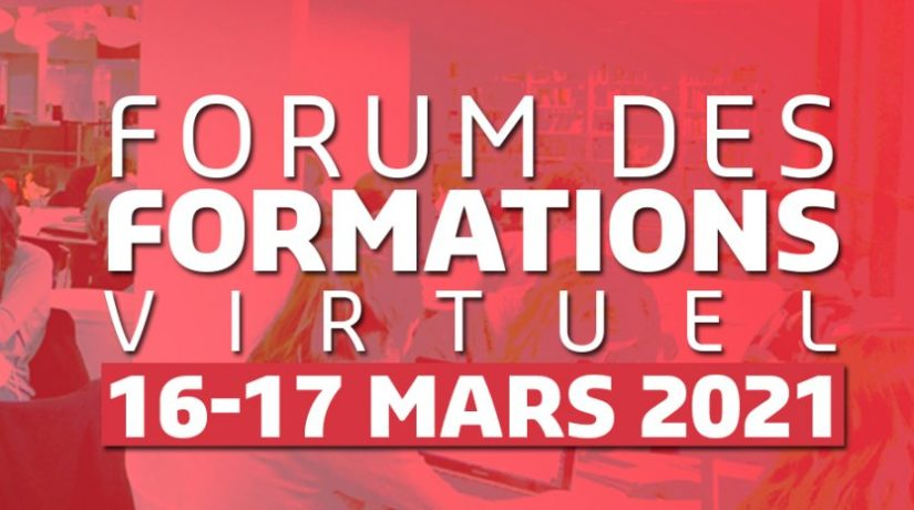 Forum des Formations Virtuel