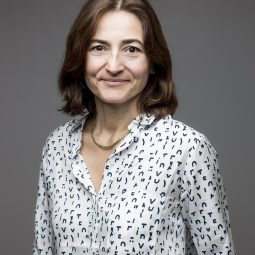 Nathalie COLUMELLI