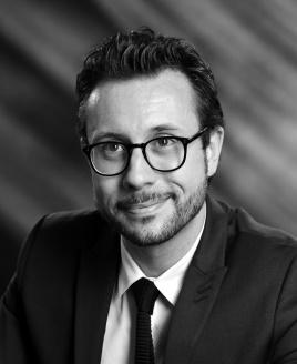 Alexandre PIAZZA, Promotion 2008,Vice-Président de l'Association Panthéon-Finance