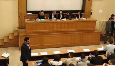 Conférence Assas Finance «Avocats d'affaires et banquiers : acteurs clés du deal »