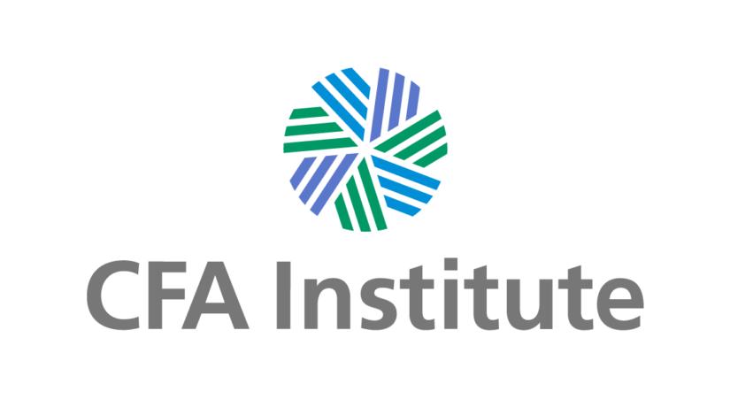 Affiliation au CFA Institute